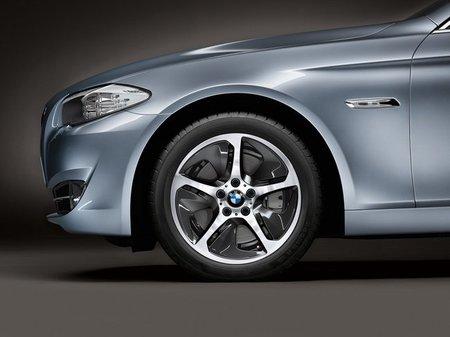 BMW ActiveHybrid 5 4