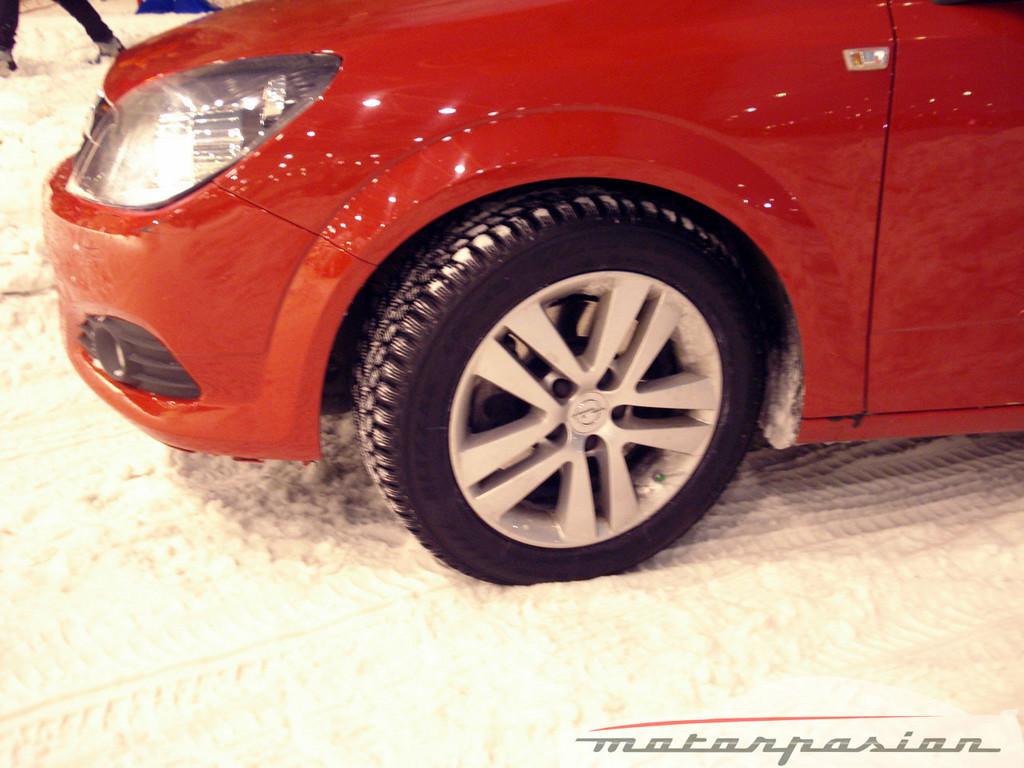 Foto de Neumáticos de invierno (prueba) (21/28)
