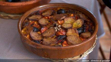 Restaurante Xiri - arroz al horno
