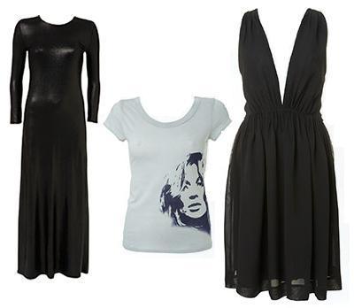 ¡La nueva colección de Kate Moss para TopShop!
