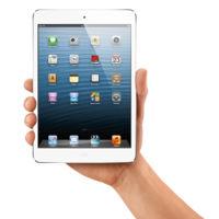 Apple se olvida de las pantallas de baja resolución en dispositivos móviles; deja de vender el iPad Mini original