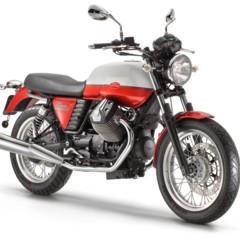 Foto 8 de 24 de la galería gama-moto-guzzi-v7 en Motorpasion Moto