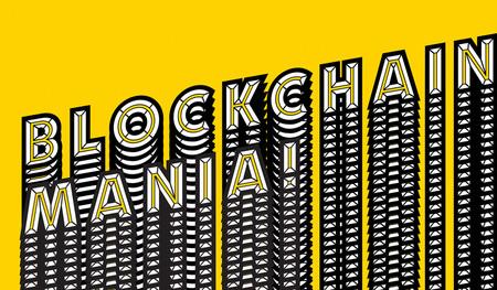 Las acciones de una compañía suben un 400% tras agregar 'Blockchain' a su nombre