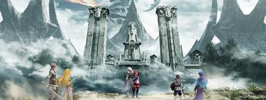 Análisis de Xenoblade Chronicles 2: Torna - The Golden Country, una expansión en forma de juego nuevo que nos lleva al pasado de Alrest