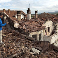 Por qué el frente de los Balcanes se ha desplazado ahora a Macedonia