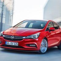 La sexta generación del Opel Astra llegará en 2021, versión híbrida incluida