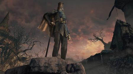 Ya está disponible la actualización 1.07 para Bloodborne; incluye 'la Liga' y más