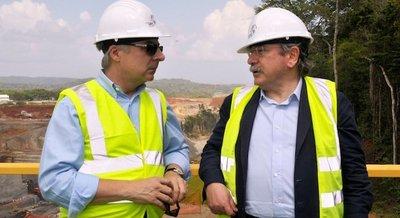 Pepe Blanco cambia la cartera de ministro por la carpeta de comercial de inmobiliaria