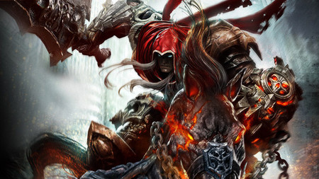 Nordic Games se compromete a seguir con la serie Darksiders