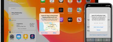 Consejos y detalles sobre cómo usar la autenticación de doble factor en nuestra Apple ID