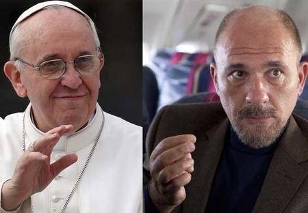 Un biopic sobre el Papa Francisco está en marcha