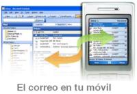Comparativa de tarifas para correo móvil en tiempo real