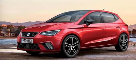 ¡Filtrado! El nuevo SEAT Ibiza es el mini León que imaginabas