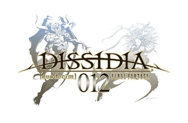 Logo Dissidia012