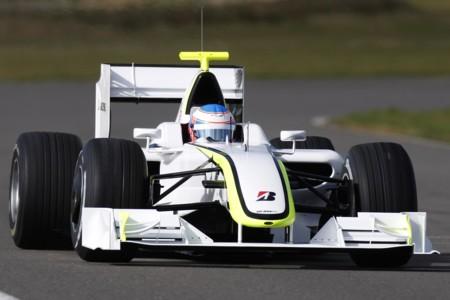 2017 será un reto más importante para los equipos de Fórmula 1 que 2009
