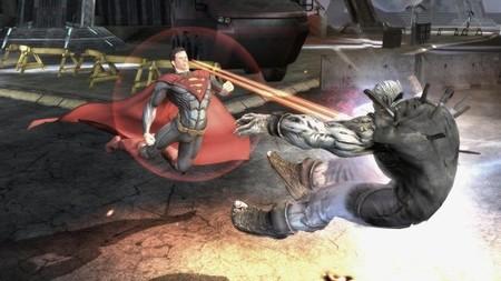 ¿Qué héroes y villanos echáis en falta en 'Injustice: Gods Among Us'?: la pregunta de la semana