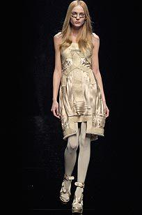 Alta Costura de Givenchy otoño-invierno 2006/07