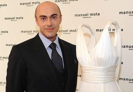 La Moda española de luto, fallece Manuel Mota