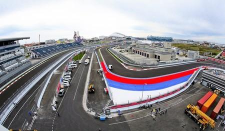 Sochi F1