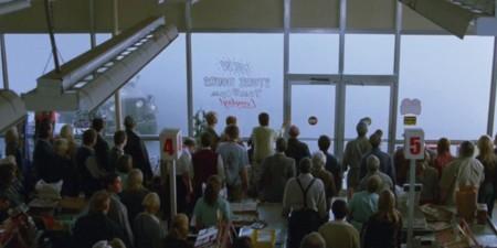 The Mist Supermarket