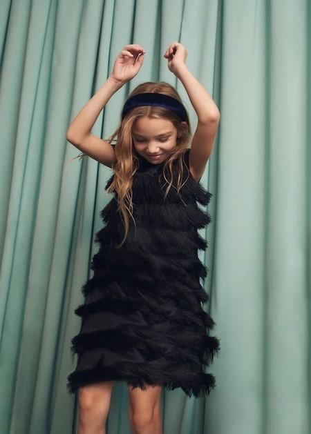 Looks de invitado perfecto para niños y niñas en rebajas: ellos también van a la moda con estilo