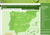 Guía Consumer Eroski de Parques Naturales, Nacionales y Reservas de la Biosfera