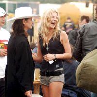 Kate Moss en 2005