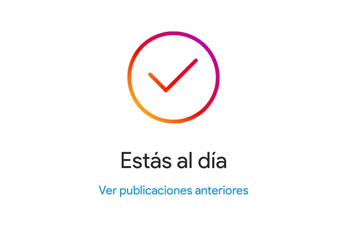 Publicaciones sugeridas': así es como Instagram intenta que no salgas de su app con contenido de cuentas que no sigues