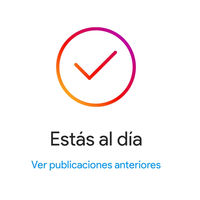 'Publicaciones sugeridas': así es como Instagram intenta que no salgas de su app con contenido de cuentas que no sigues