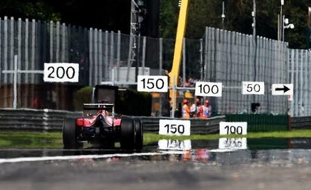 Fernando Alonso: fin de semana para olvidar en casa