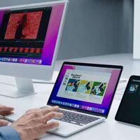 Universal Control alcanza la fase Beta y prepara su aparición mientras se acerca el lanzamiento oficial de macOS Monterey