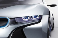 El rifirrafe entre Audi y BMW por los faros láser ya tiene un ganador