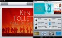 Las grandes editoriales se suben al carro de la iBookstore española llenando sus estanterías de libros comerciales
