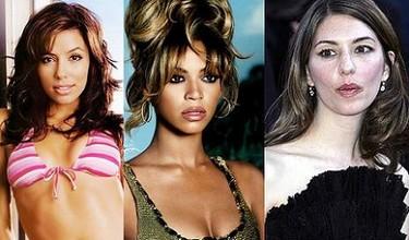Eva Longoria y Beyoncé... lesbianas en la nueva película de Sofia Coppola