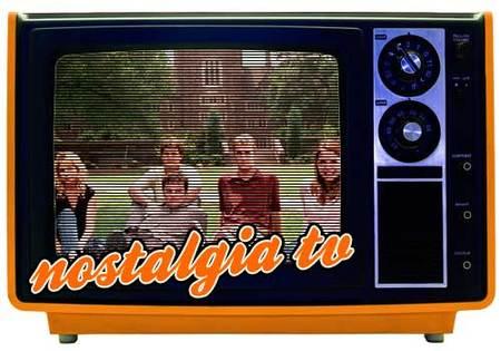 'Dawson Crece', Nostalgia TV