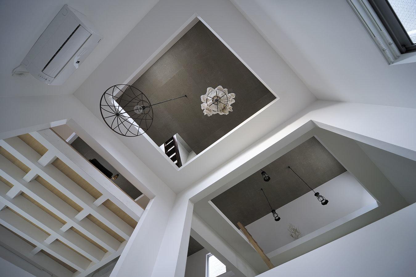 Foto de Casas poco convencionales: viviendo en una estantería gigante (8/14)