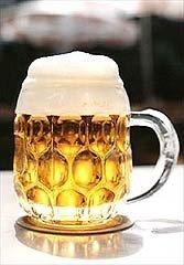 Una cerveza al día por varias razones