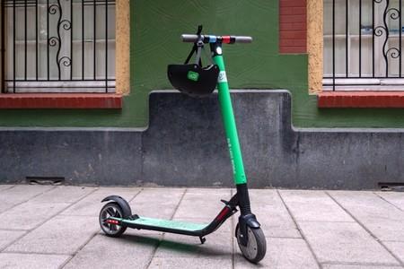Ciudad de México se queda sin patinetes eléctricos porque se los roban a la única empresa concesionaria