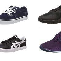 Ofertas en  zapatillas New Balance, Vans, Asics o Nike por menos de 30 euros en Amazon en algunas tallas sueltas