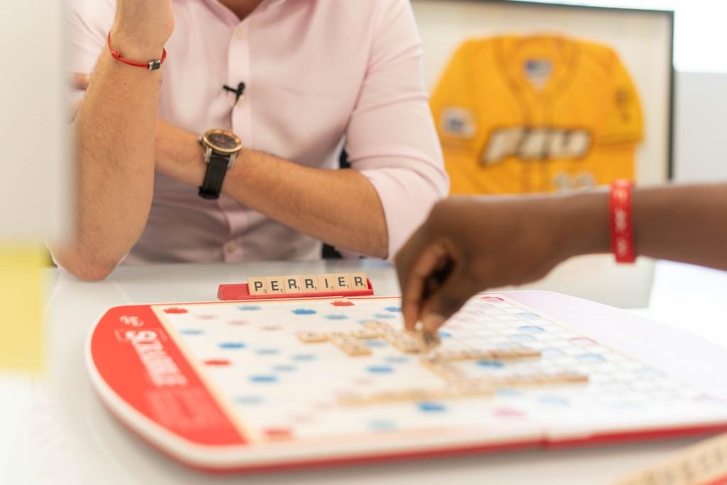 El campeón del mundo de Scrabble en francés que no sabía hablar francés: qué es eso que algunos llaman la memoria fotográfica