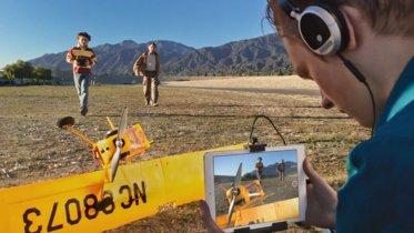 Make film with iPad, el nuevo anuncio de Apple para demostrar su potencial creativo