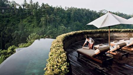 Nueve piscinas con vistas en las que nos daríamos ahora mismo un chapuzón