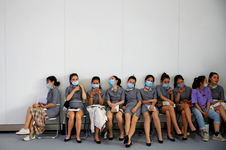 """""""Tang ping"""", la filosofía apática de los jóvenes chinos hartos de la presión laboral y social"""