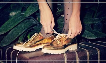 Miista, calzado inusual y moderno