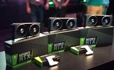 Los primeros juegos con soporte RTX de NVIDIA lo dejan claro: el demonio está en los detalles