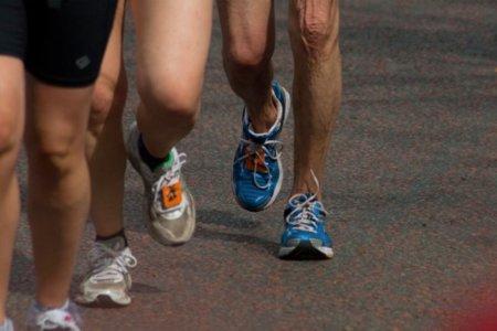 ¿Se puede correr y ganar masa muscular?
