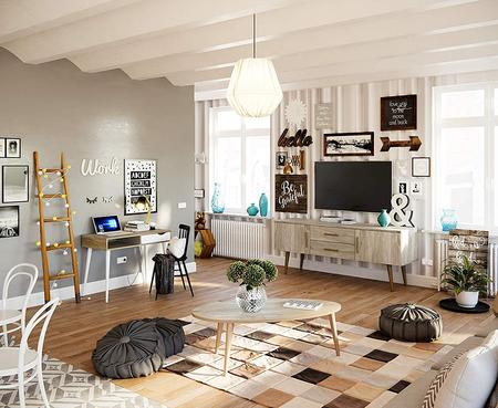 7 piezas de Amazon ideales para renovar tu casa esta primavera