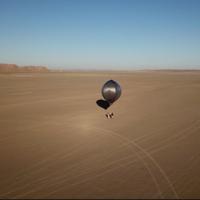 Este globo de la NASA detecta terremotos: los científicos quieren enviarlo a Venus para estudiar dónde hay líquidos como petróleo y agua