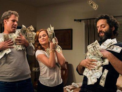 'The House', tráiler de la comedia donde Will Ferrell y Amy Poehler abren un casino ilegal en su casa