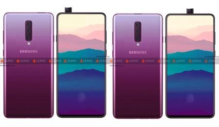 Samsung Galaxy A90: dos modelos con el Snapdragon 855 y al menos uno con 5G, según la última filtración